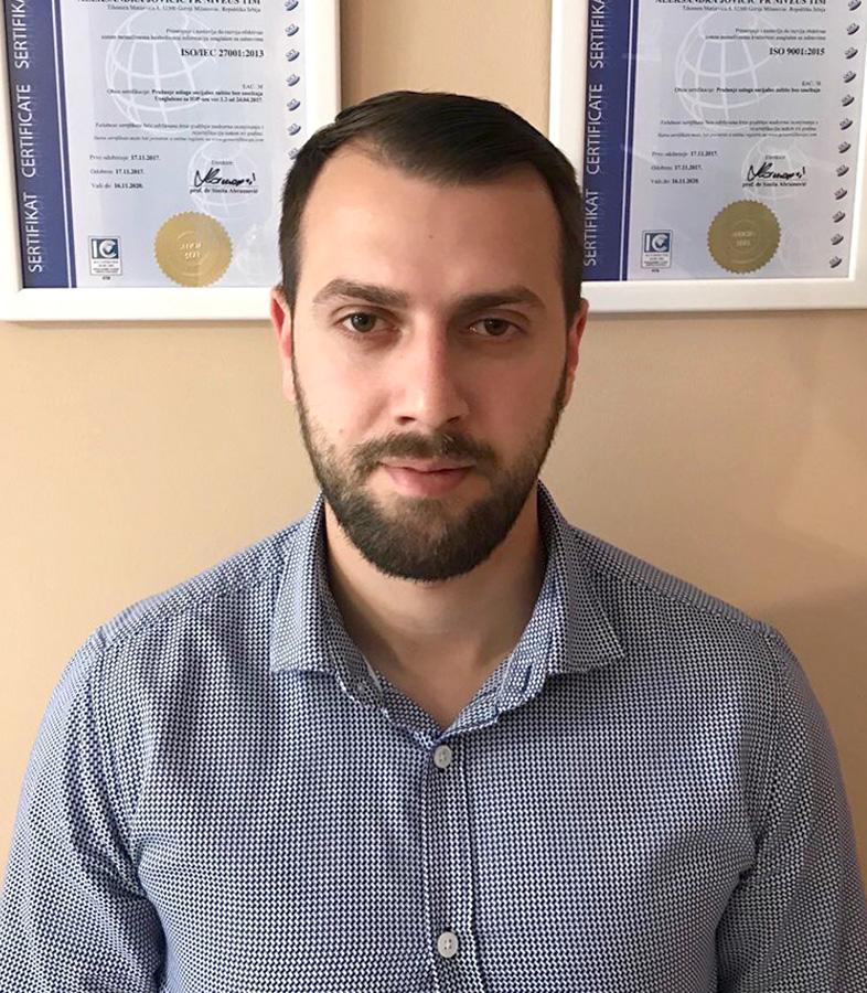 Nemanja Jakovljević