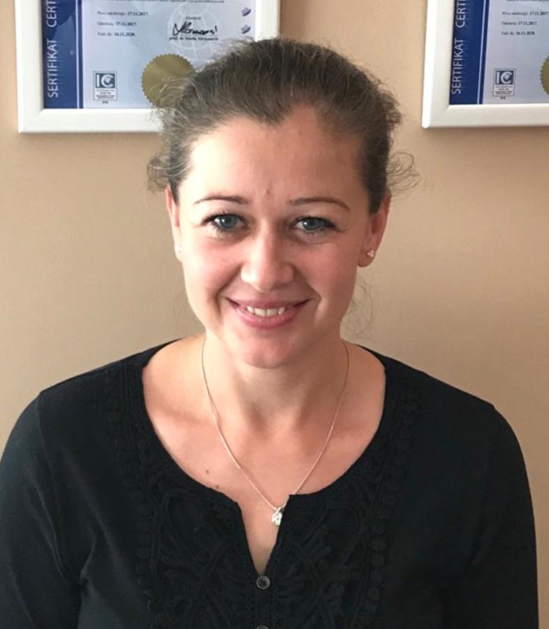 Sanja Nikolić