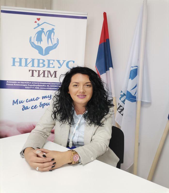 Nevena Joksić