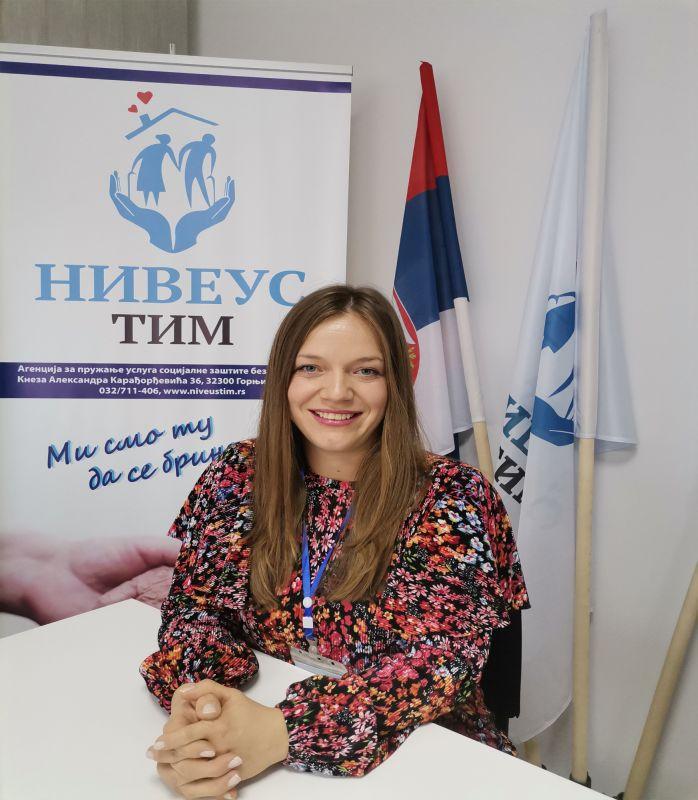 Jelena Jovičić