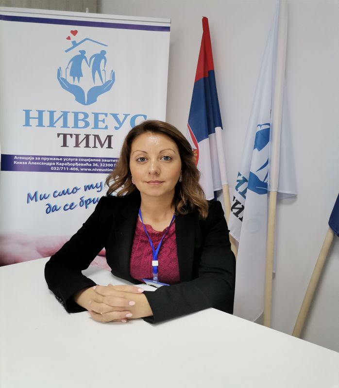 Margarita Minev Ivanov