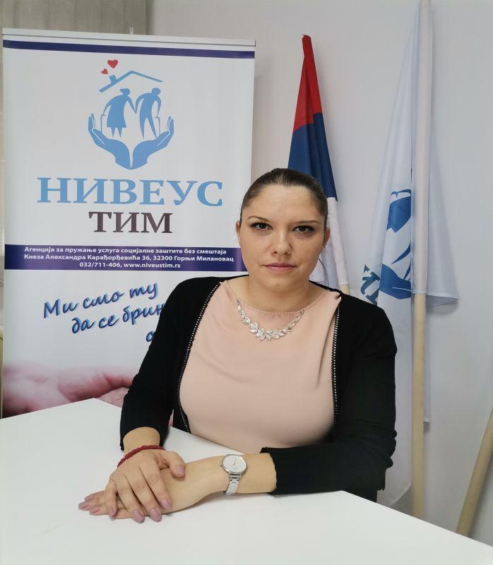 Miroslava Milošević