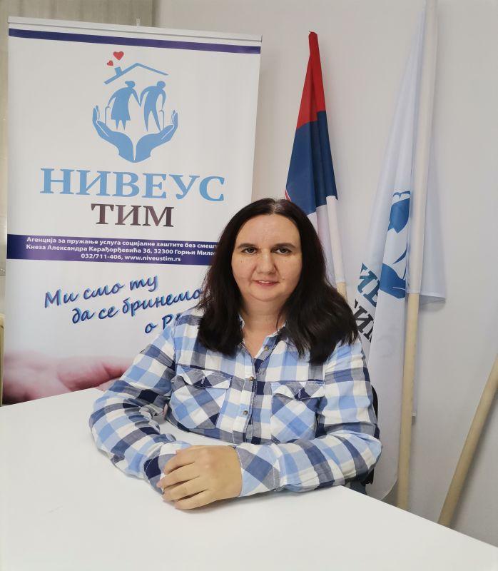 Đurđa Lili Horvat