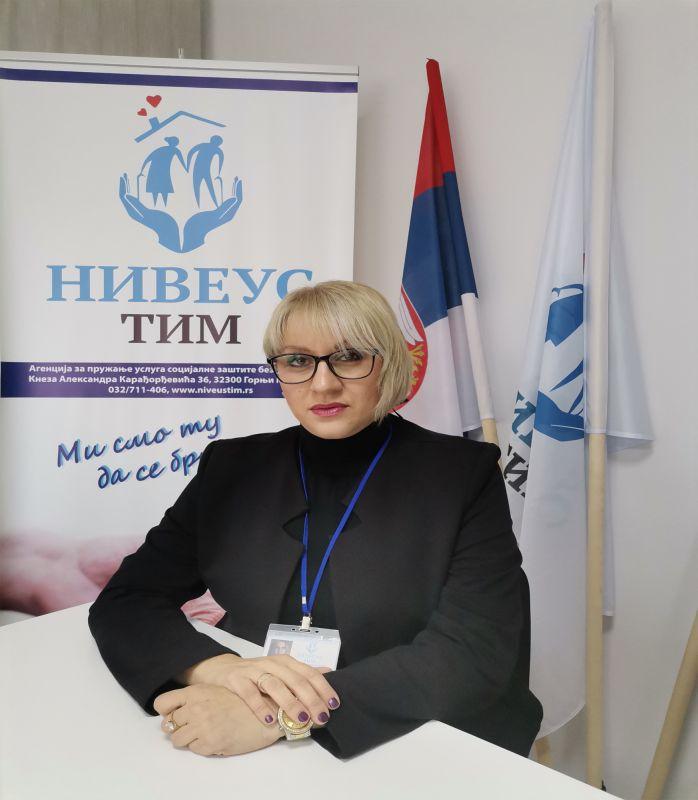 Vesna Stanjević Trošić