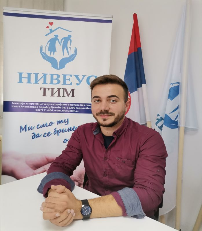 Dušan Mirković