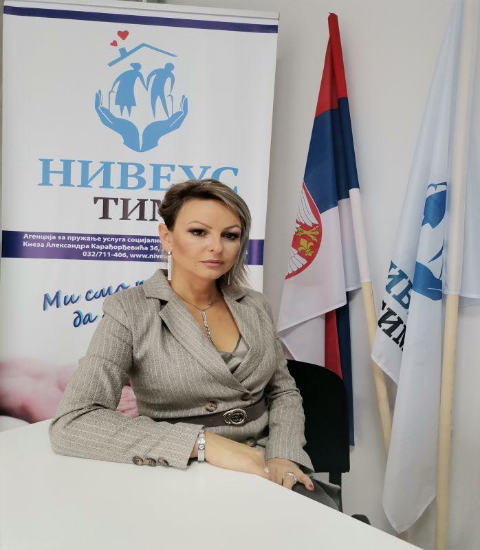 Aleksandra Jovičić