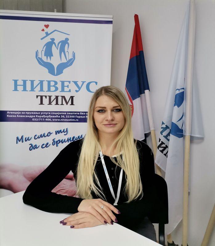 Natalija Maksimović