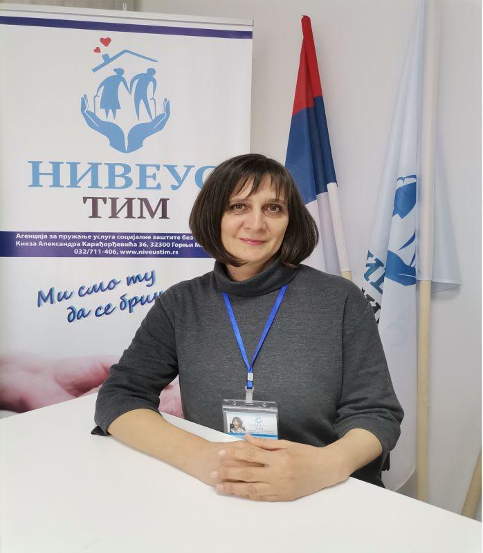 Snežana Stojanović
